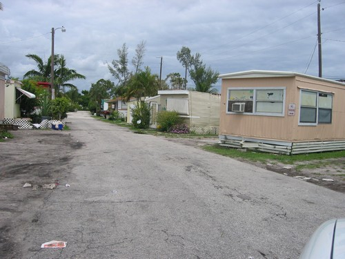 Mobile Home Park NEW PRICE Property Listing