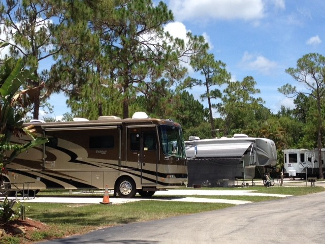 NEW PARK FOR SALE Palm Beach County FL Family RV Park