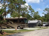 new park for sale: palm beach county, fl          family rv park - 105 sites