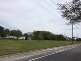 commercial site/mh/rv for sale: brevard county, fl property~~hotel/retail/office/multi-family site currently a mh/rv park~~for sale