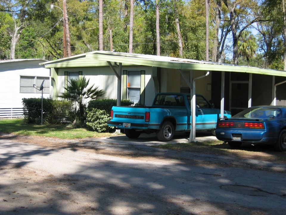NEW PARK FOR SALE: Ocala-Marion County, Mobile Home/RV Park