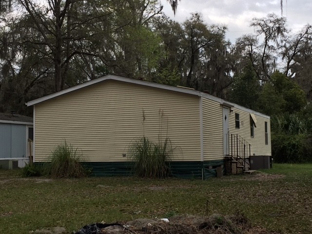 Trailer Parks For Sale >> New Park For Sale Putnam County Fl Family Mobile Home Park 52